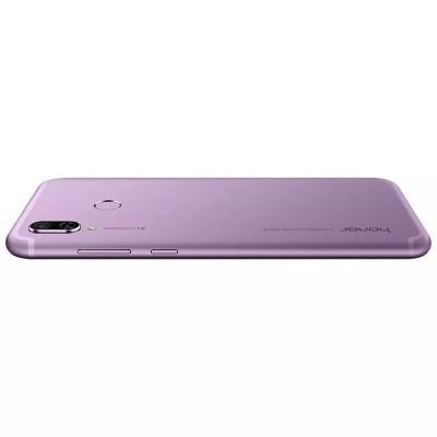 Huawei Honor play L29 - 64GB, 4GB Violet