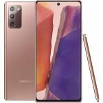 Samsung Galaxy Note 20 Dual Sim 8GB Ram 256GB 5G Smartphone 12MP + 64MP + 12MP