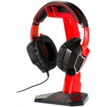 Sades Gaming Headphone Stand Earphone Display Rack Headset Hanger