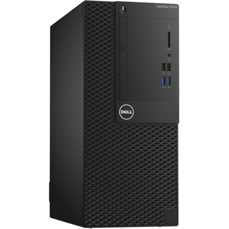 Dell Desktop Optiplex 3050 MT Intel Core i5-7500, 4GB, 500GB, DVDRW, DOS