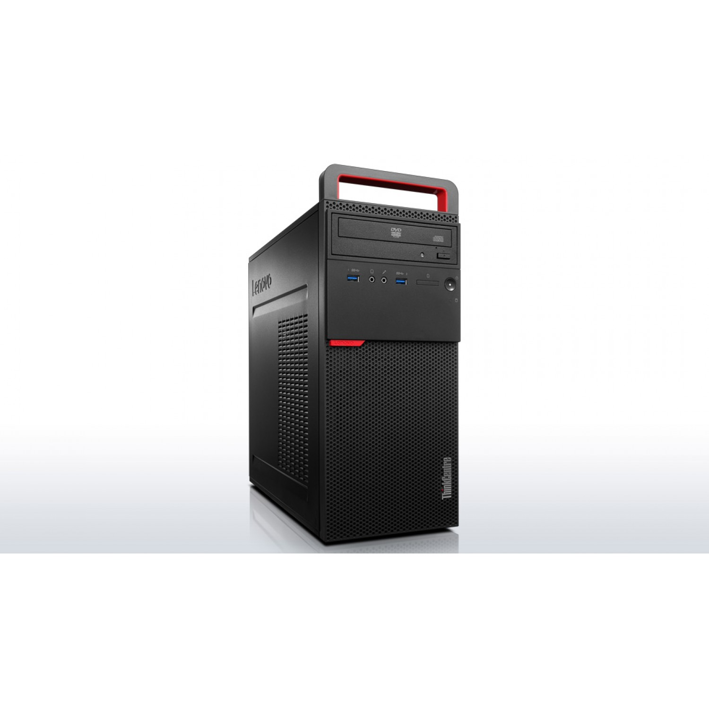 Lenovo Desktop M700 TWR Intel Core i3-6100,4GB,500GB