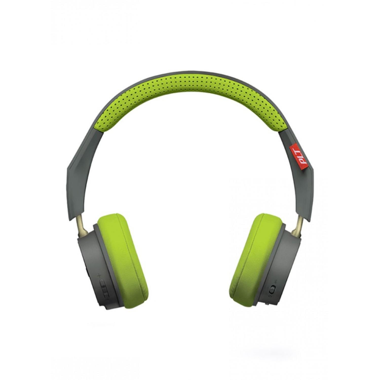 Plantronics BackBeat 500 On-Ear Wireless Bluetooth Headphone -Green