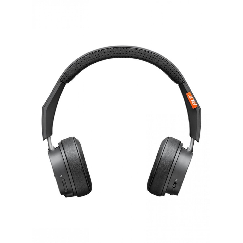 Plantronics BackBeat 500 On-Ear Wireless Bluetooth Headphone -Dark grey