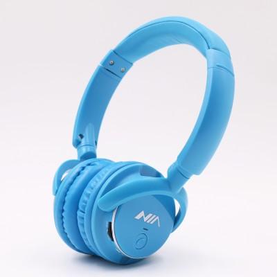 Nia Q1 On-Ear Bluetooth Headphones