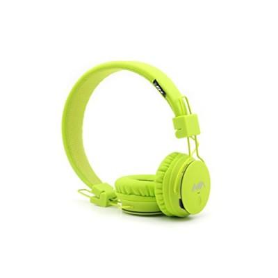 Nia X2 On-Ear Bluetooth Headphones
