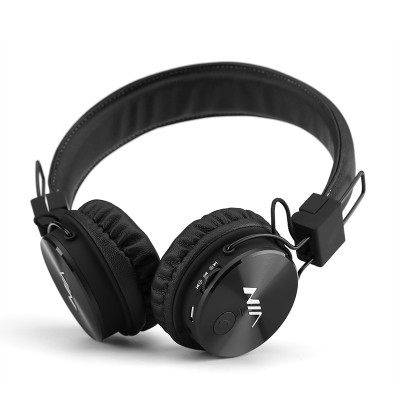 Nia X3 On-Ear Bluetooth Headphones