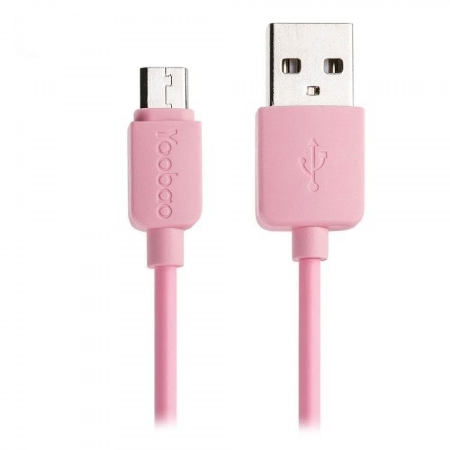 Yoobao YB 411 Micro USB cable 100cm For Android - Mobile Cable