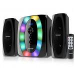 SONASHI SHS-2106USRB 2.1 CH SPEAKER WITH USB/SD/MMC FUNCTION