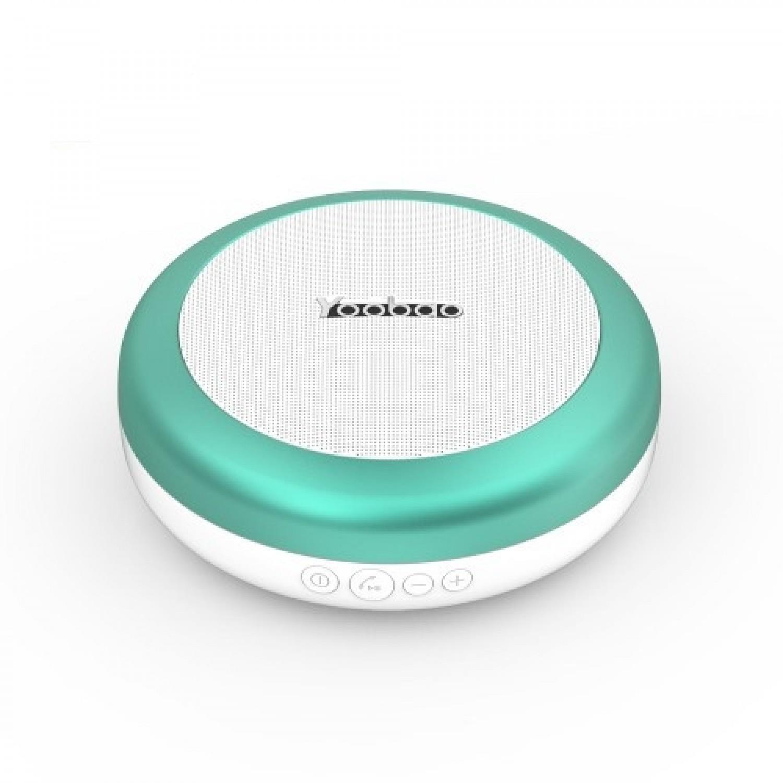 Yoobao YB L2 Hi-Fi Bluetooth Speaker - V4.0 19.2Wh capacity