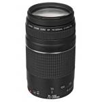 Canon Camera EF 75-300mm f