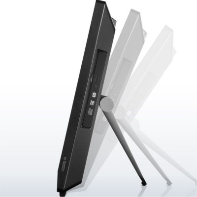 """Lenovo All In One S200z AIO, Intel Celeron J3710, 4GB Ram, 500GB HDD, 19.5"""" Touch Screen"""