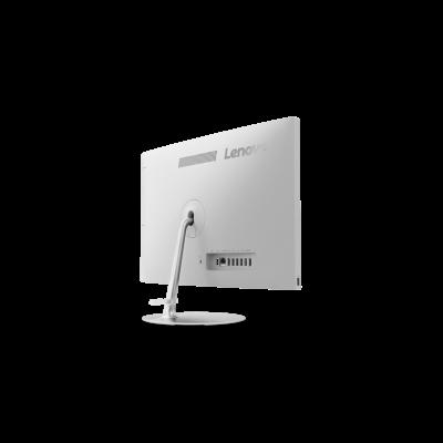 "Lenovo All In One 520 AIO, Intel Core i3-6006U, 4GB Ram, 1TB HDD, 2GB Graphic, 21.5"" Screen, DOS, Ar -Silver"