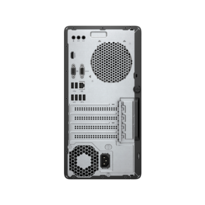Hp 290 G4 Micro tower Intel Core i5-10500, 4GB, 1TB, DOS, Eng