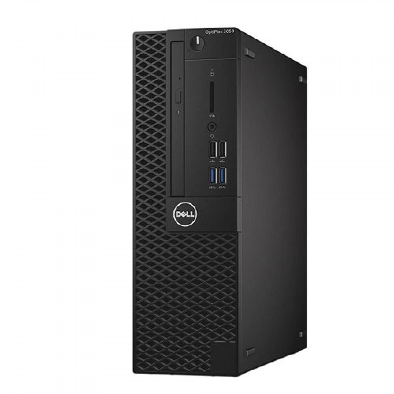 Dell Optiplex 3050 MT Intel core i3-7100, 4GB, 500GB, DVDRW, DOS