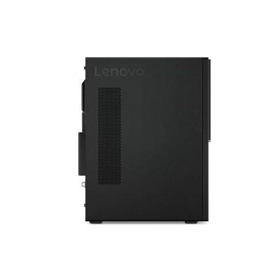 Lenovo Desktop V530 Tower, Intel Core i3-8100, 4GB Ram, 500GB, Dos, Ar