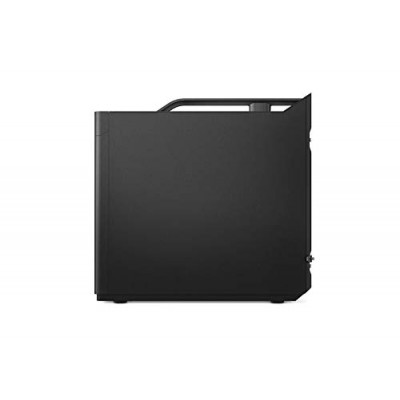 Lenovo Desktop T530-28ICB, Intel Core i7-8700, 16GB, 2TB HDD, 6GB-Nividia-RTX2060, DOS, Ar -Black