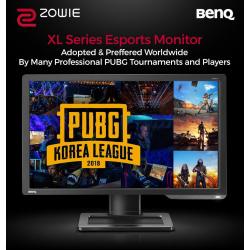 BenQ Zowie XL2411P 24-Inch 144Hz 1ms eSports Gaming Monitor
