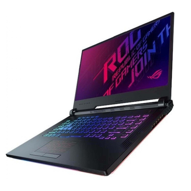 "ASUS G731GV - ROG STRIX G i7 9750H 16GB 1TB SSD 6GB GTX2060 17.3"" FHD Win10"