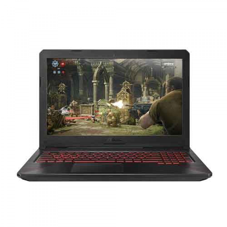 ASUS FX504GD-DM364T TUF Gaming Laptop - Intel Core i7-8750H, 15.6-Inch FHD, 1TB + 128GB SSD, 16GB, 4GB VGA-GTX1050, Windows 10