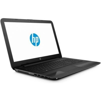 "HP Laptop 15-BS095 Intel Core i3 - 6006, 4GB Ram, 500GB HDD, 15.6"" Screen, English, Black"