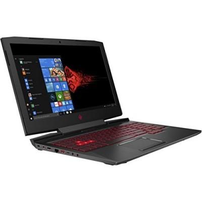 "HP Omen 15-BTO Gaming Laptop, Intel Core i7-8750H, 16GB, 1TB + 512GB SSD, 6GB Nvidia GTX 1060 , 15.6"" Screen, Win 10H, En"