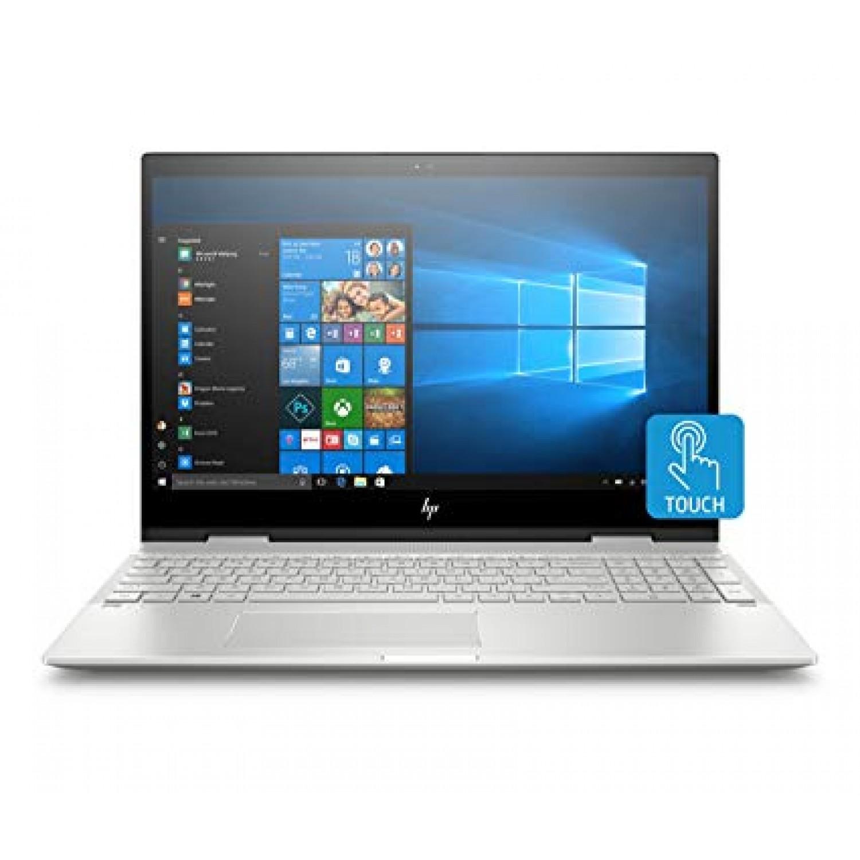 """HP Envy 15 x360 Intel Core i7-8565U NVIDIA 4GB 15.6"""", Full HD (1920 x 1080), IPS 256GB M.2 PCIe NVMe SSD 16GB DDR4 RAM, 2400 MHz"""