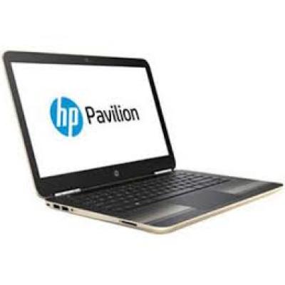 "HP Pavilion x360 Intel Core i7-8565U 8GB 1TB 14.0"" TOUCH WIN 10H HD (1366x768)/Nvidia 4GB/PEN/PALE GOLD/ENG. KB Laptop"