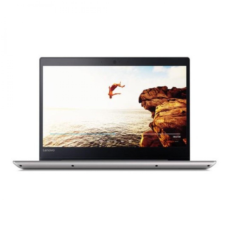 "Lenovo Laptop 320S Intel Core i7-8550U, 8GB Ram, 1TB HDD, 2GB Graphic, 14"" Screen, Win10, Grey"