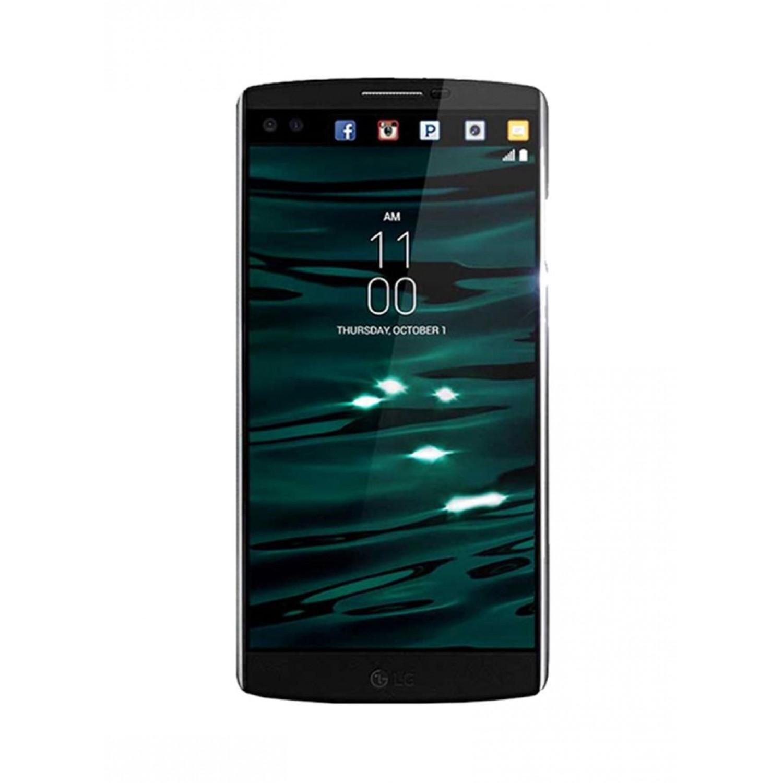 LG V10 H960 Single Sim 4GB Ram 64GB - Black