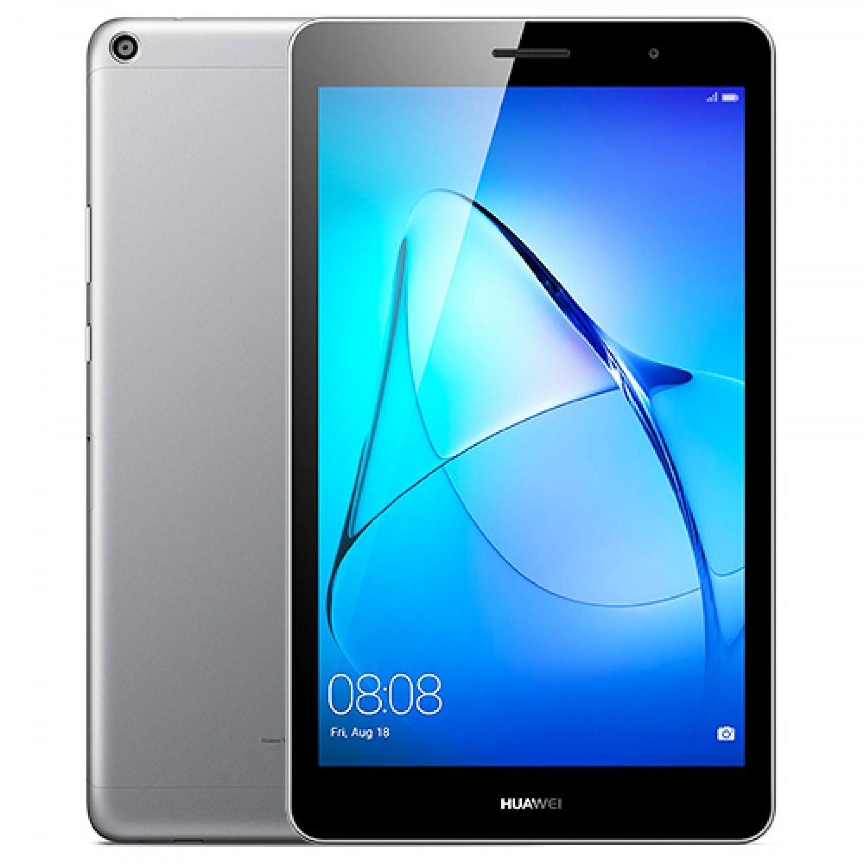 """HUAWEI MediaPad T3"""" 8 16GB 2GB RAM 4G LTE Space Grey"""