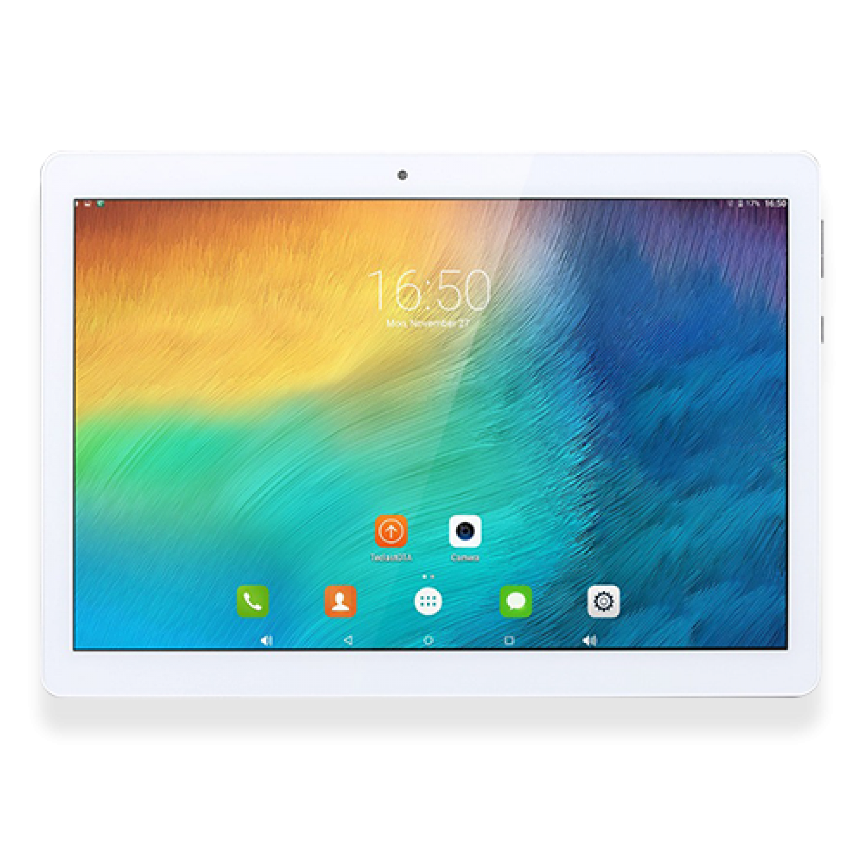 BSNL A43 Tablet 10 inch 64GB , 3GB , 4G, Dual Sim , Dual Cam ,