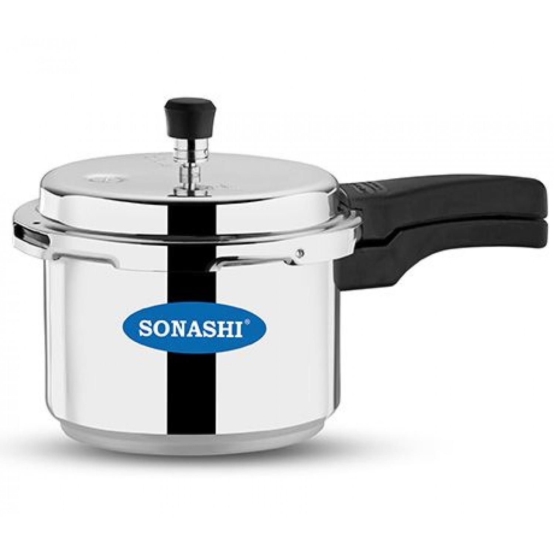 Sonashi spc-230, 3 Litrs Pressure Cooker