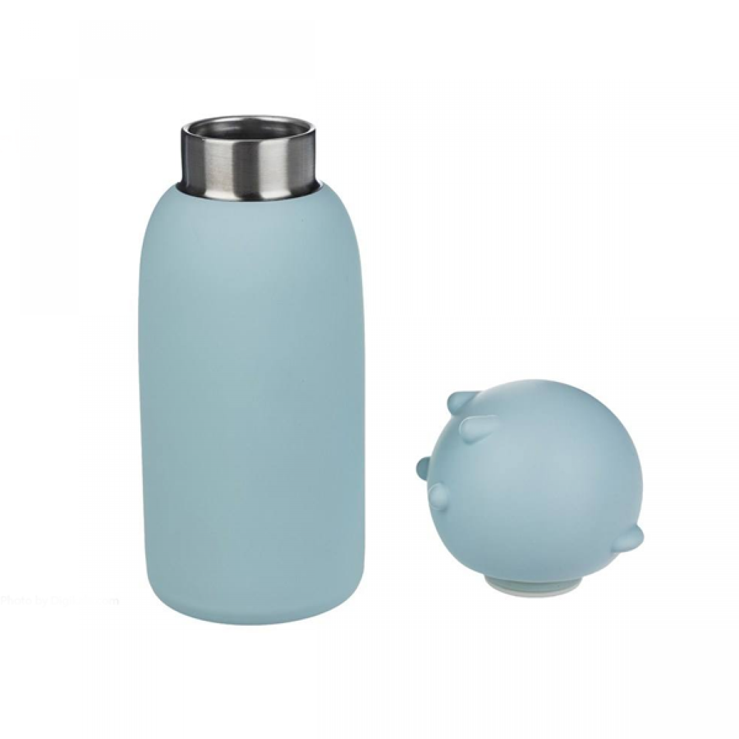 Diller - MLH8587, Cold and Hot Beverages Stainless Steel Flask