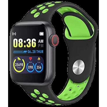BSNL Smart Watch  T55 Green