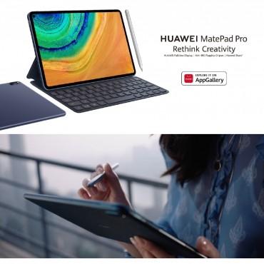 Huawei MatePad Pro 256GB 8GB 4G LTE Midnight grey