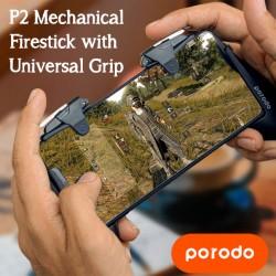 Porodo P2 Mechanical Firestick with Universal Grip