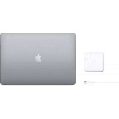 Apple Macbook Pro 16-inch with Touchbar - MVVJ2 Core i7 16GB RAM 512GB SSD  AMD 5300 4GB Space Gray + Apple Care